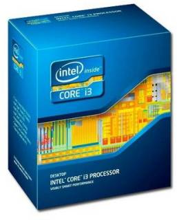 Процессор Intel Core i3-3220T BX80637I33220TSR0RE