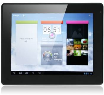 Планшет PiPO Tab S2 16GB Black S2/16
