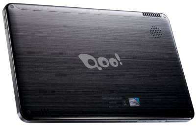 Планшет 3Q Q-pad AN1008A 32GB 3G Black
