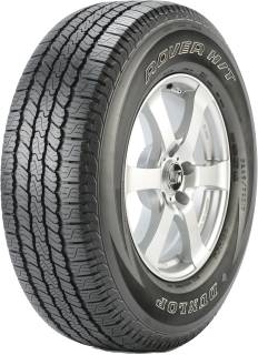Шина Dunlop Rover H/T 265/65 R17 110T