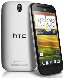 Смартфон HTC C520e One SV White 4710937393279