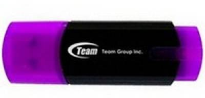 Флеш-память USB Team C111 4Gb Purple TC1114GP01