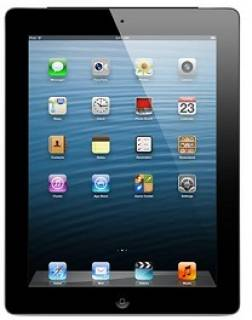 Планшет Apple iPad 4 128Gb WiFi 4G Black