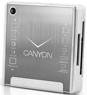 Картридер Canyon CNR-CARD5S