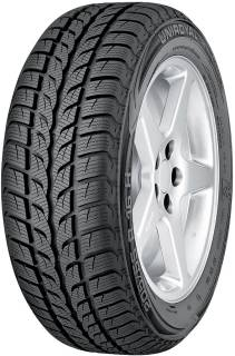 Шина Uniroyal MS plus 66 205/55 R16 91T