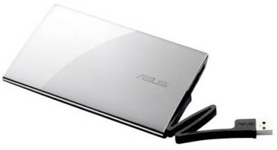 Внешний HDD ASUS DL 2.5 EXT.HDD 1TB 90-XB1Q00HD00040