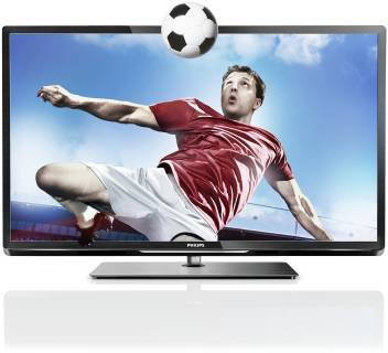 Телевизор Philips 40PFL5527T/12 Black