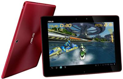 Планшет ASUS Transformer TF300TG 16GB 3G Dock Torch red TF300TG-1G027A
