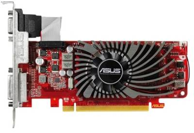 Видеокарта ASUS Radeon HD6570 2048Mb HD6570-2GD3-L