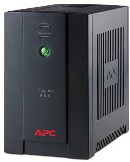 ИБП APC Back-UPS RS 850VA BX850CI-RS