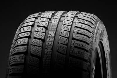 Шина Interstate Winter SUV IWT-3D 225/65 R17 102H