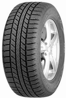 Шина Goodyear Wrangler HP All Weather 255/65 R17 110T