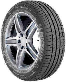 Шина Michelin Primacy 3 205/50 R17 93V XL
