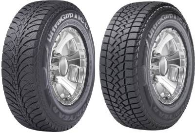 Шина Goodyear UltraGrip Ice WRT 275/65 R18 116S