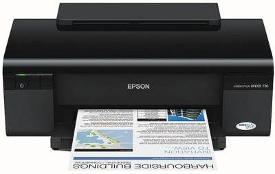 Принтер Epson Stylus Office T30 C11CA19321