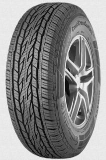Шина Continental ContiCrossContact LX2 255/60 R17 106H