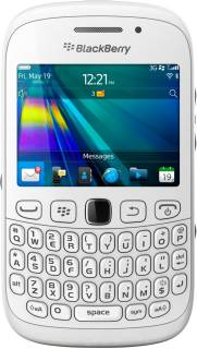 Смартфон BlackBerry Curve 9220 White (BIS)