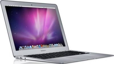 Ноутбук Apple MacBook Air Z0ND0001DS