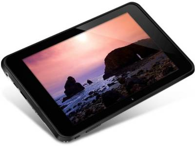 Планшет CUBE Tablet pc U21GT 16GB Black-Silver