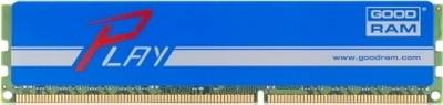 Оперативная память Goodram 4Gb DDR3 1600MHz PLAY Blue GYB1600D364L9/4G