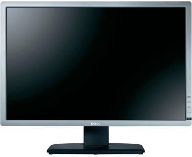 Монитор Dell U2412M LED Silver 860-10149-3YUA