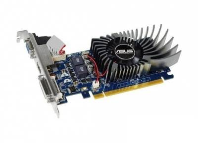 Видеокарта ASUS GeForce GT 530 1G ENGT530/DI/1GD3/DP