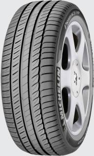 Шина Michelin Primacy HP (ZP) 255/40 R17 94V ROF