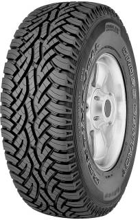 Шина Continental ContiCrossContact AT 235/65 R17 108H XL