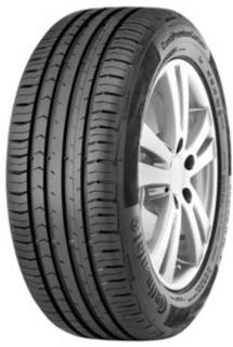 Шина Continental ContiPremiumContact 5 205/60 R15 91H