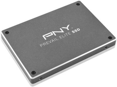 Внутренний HDD/SSD PNY 480GB Prevail Elite SSD9SC480GEDA-PB