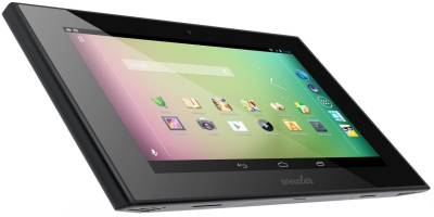 Планшет Wexler Tab 7t 8GB Black 7t8B