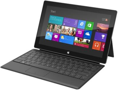 Планшет Microsoft Surface RT 64GB Black