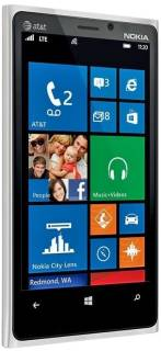 Смартфон Nokia Lumia 920 White 0022H50