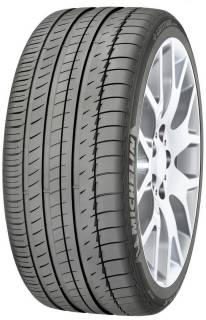 Шина Michelin Latitude Sport 245/45 R20 99V
