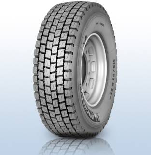 Шина Michelin X All Roads XD 315/80 R22.5 156/150L