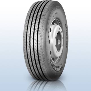 Шина Michelin X All Roads XZ 315/80 R22.5 156/150L