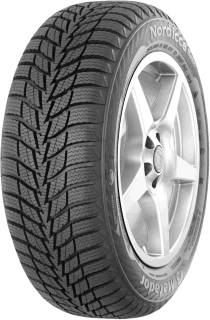 Шина Matador MP 52 Nordicca Basic 165/60 R14 79T XL