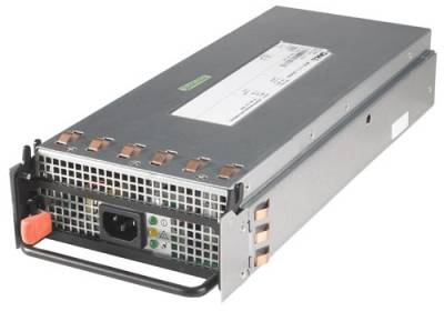 Блок питания Dell High Output PSupply 717W/R610 450-12459