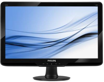 Монитор Philips 202EL2SB/01