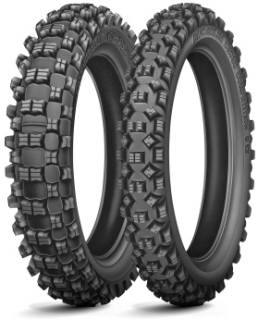 Шина Michelin Cross Competition S12 130/80 R18