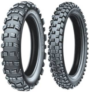 Шина Michelin Cross Competition M12 120/80 R19