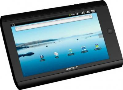 Планшет Archos Arnova 7 4GB Grey 501772