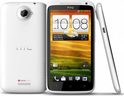 Смартфон HTC S720e One X 16Gb