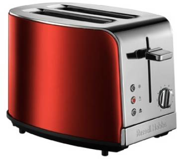 Тостер Russell Hobbs Jewels Sapphire Red 1862556