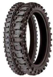 Шина Michelin Starcross MH3 90/100 R16 51M