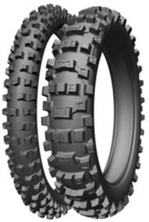 Шина Michelin Cross AC10 120/90 R18 65R