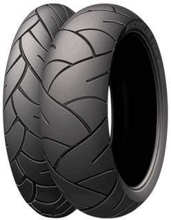 Шина Michelin Pilot Sporty 100/80 R17 52T