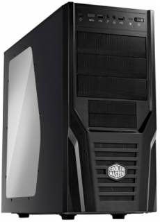 Корпус CoolerMaster Elite 431K RC-431K-KWP500-EU
