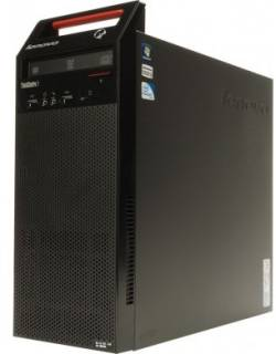 Системный блок Lenovo ThinkCenter Edge 92 MT RB4B4RU