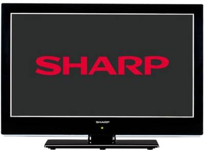 Телевизор Sharp LC24LE240 Black LC24LE240EXV